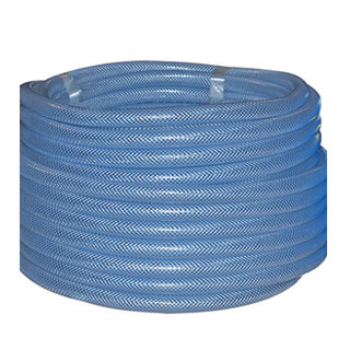 Food-Grade Water Hose - 5/8