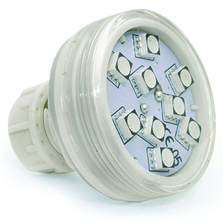 RGB LED Puck Light