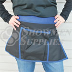 Apron - 1 Pocket with Side Buckle Strap