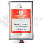 3 Circuit 30A Flasher - 2 On/ 1 Off