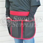 Apron - 3 Pocket with Side Buckle Strap