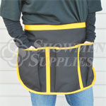 Apron - 3 Pocket with Tie String Strap