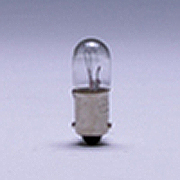 G-4 1/2 - 12.5V / 0.25A / Miniature Screw