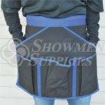 Apron - 6 Pocket with Side Buckle Strap