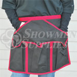 Apron - 6 Pocket with Tie String Strap