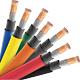 Carol Brand Super Vu-Tron Type W Extra-Flex Cable