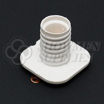 E10 Solder Socket for ECO Star Light  ART 324 Base