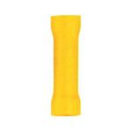Butt Connector - Yellow (#10-12)