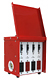 DB30-204G Power Distribution Box w/ GFCI