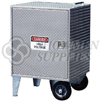 DB400 400 Amp Power Distribution Box