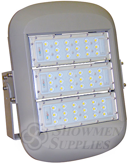The Illuminator (tm) LED Flood 180 Watt