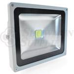 30 Watt Medium Beam LED Flood Light