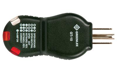 GT-10 AC Circuit Analyzer