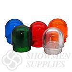 Hampton Lamp Lens - Green