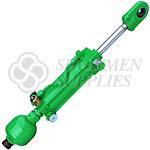KMG Lapbar Cylinder