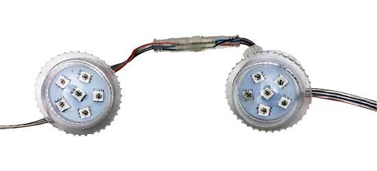 LED Module 6-SMD 36mm V2