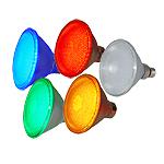 PAR LED Lamps