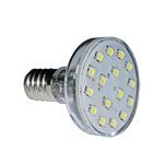 Bulb T5.5 20-LED SMD - White