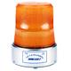 STAR FLASH IV LL400 Strobe Beacon - Amber