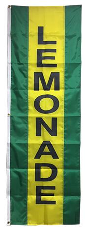 Lemonade Flag G/Y/G