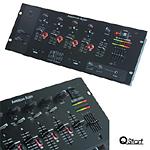 Audio & DJ Mixers