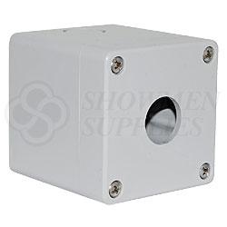 SA103SL Switch Control Box - 1 Button