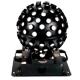 American SUNRAY II Rotating Light Sphere