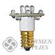 T5.5 E14 - 130V LED Bulb Module - ECO 12