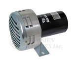 VS Series Motor Driven Sirens- 110-120 VAC 60Hz