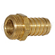 """Water Hose Fitting - Male - 3/4"""""""