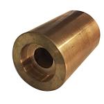 Anti Static Brass Roller for Wacky Worm