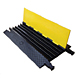 Yellow Jacket Cable Cover - 5 Channel System
