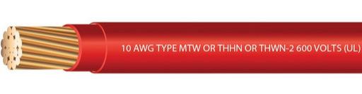 THHN Type