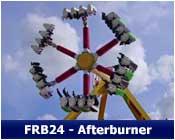 Fabbri Amusement Ride Parts