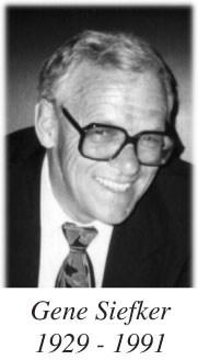 Gene Seifker